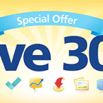 Special Offer - Save 30%